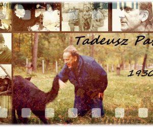 Tadeusz Patan – król łamów