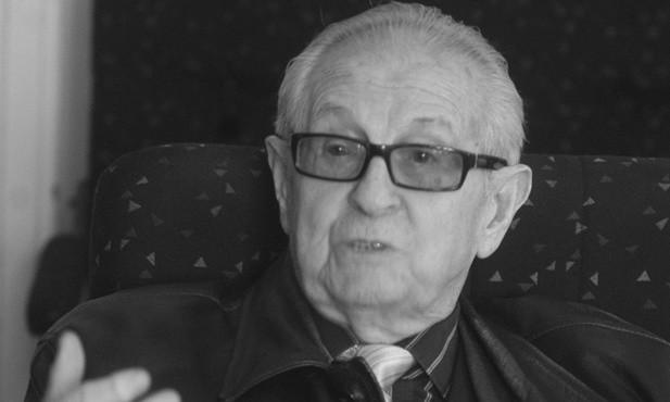 NIEZAPOMNIANI: Jan Kulka – optyk sportu