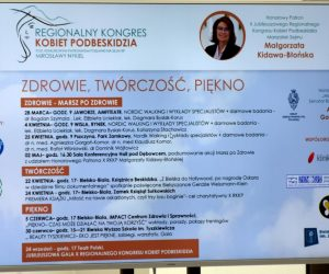 Inauguracja X Regionalnego Kongresu Kobiet Podbeskidzia